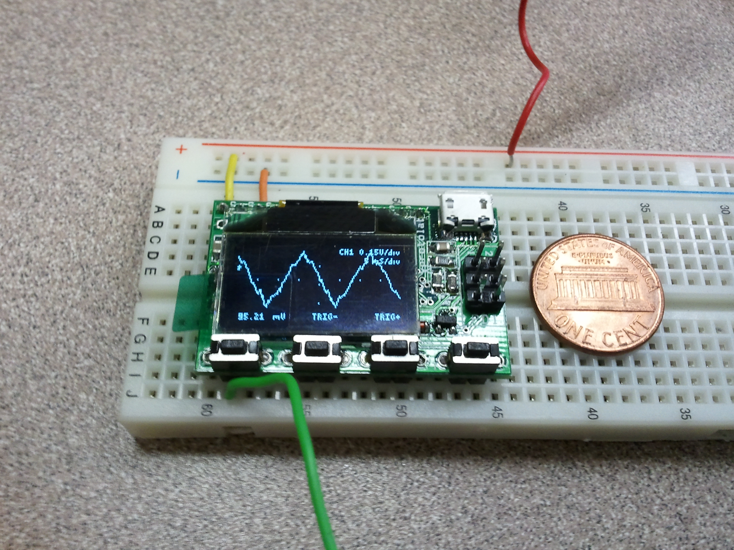 Electronic Diy Projects Pdf Do It Your Self Light2sound Ldr Synth Make Breadboard Oscilloscope The Paleotechnologist