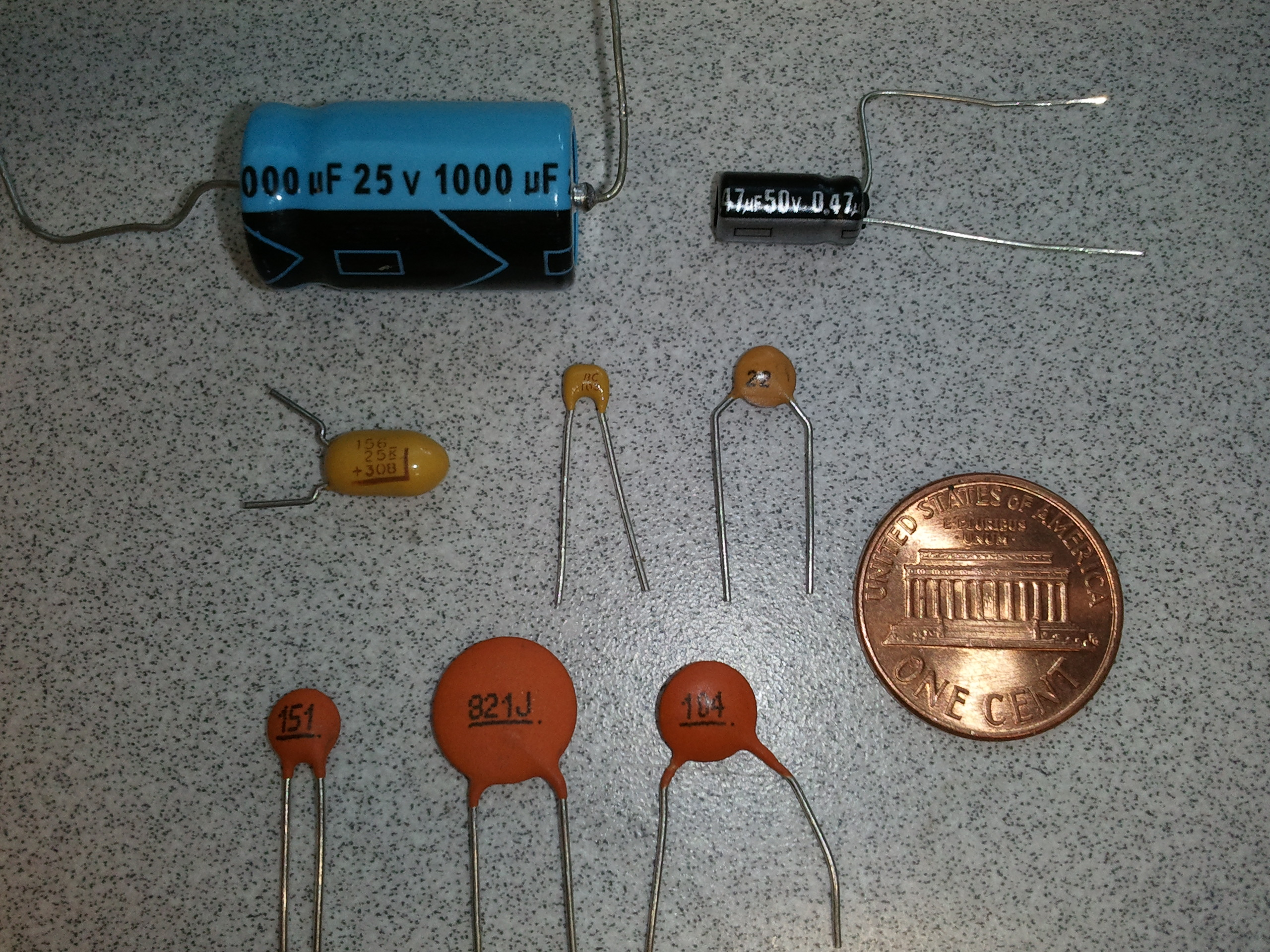 Cracking the Capacitor Code | The Paleotechnologist