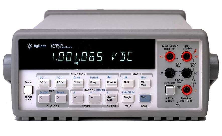 How To Use A Digital Multimeter (DMM) | The Paleotechnologist