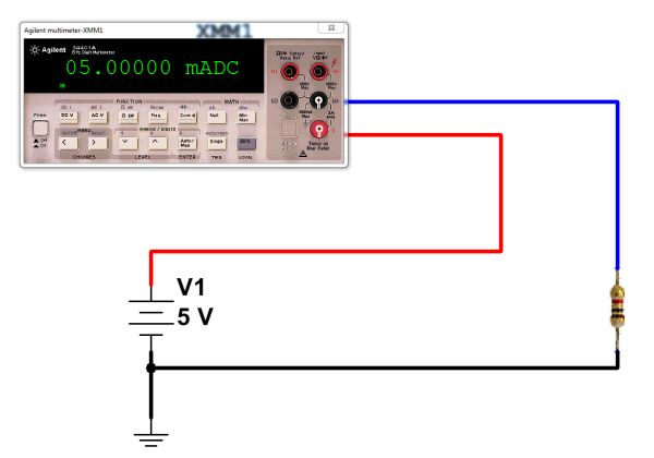 Wiring Diagrams Wiring Diagrams Ammeter Shunted More